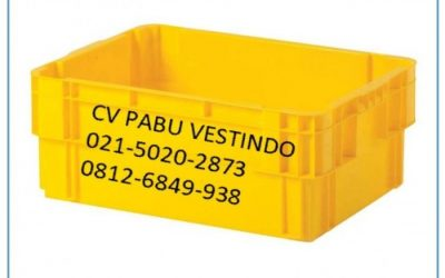 2344 Box Container Rapat