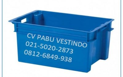 5215 Box Container Rapat
