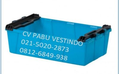 6089 Box Container Rapat