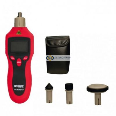 Digital Contact Non Contact Tachometer
