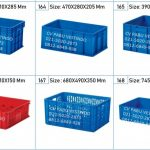 Box Container Industri