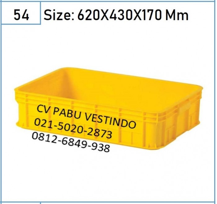 2122 Box Container Rapat