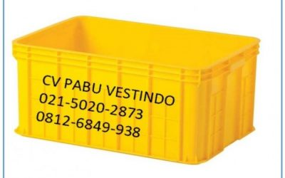 2266 Box Container Rapat