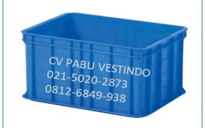 3033 Box Container Rapat