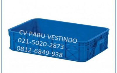 3322 Box Container Rapat