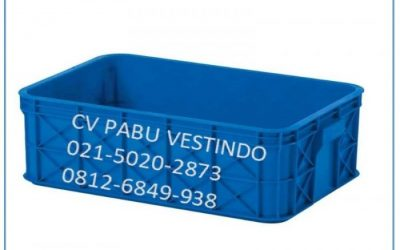 3323 Box Container Rapat