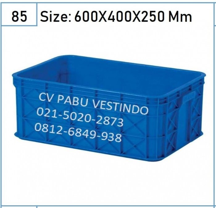 3324 Box Container Rapat