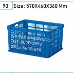 3707 Keranjang Container Berlubang