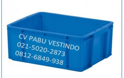 4068 Box Container Rapat