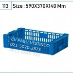 5005 Keranjang Container Berlubang