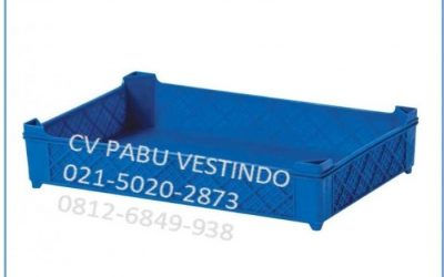 5030 Solid Box Container Rapat