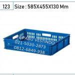 5060 Keranjang Container Berlubang