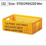 5404 Keranjang Container Berlubang