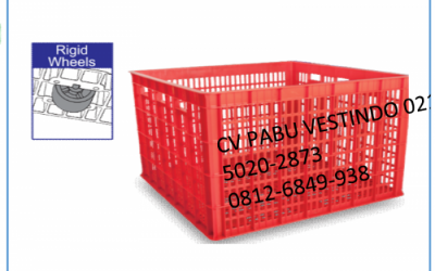 2180 LR Keranjang Box Container