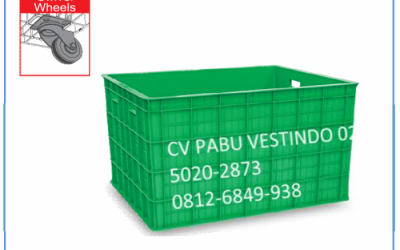 2181 PS Box Keranjang Container