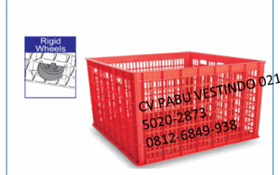2182 LR Keranjang Box Container