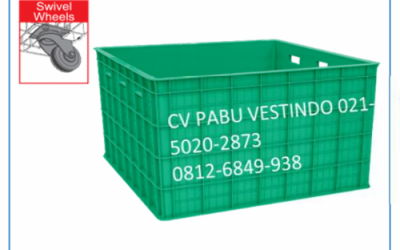 2183 PS Box Keranjang Container
