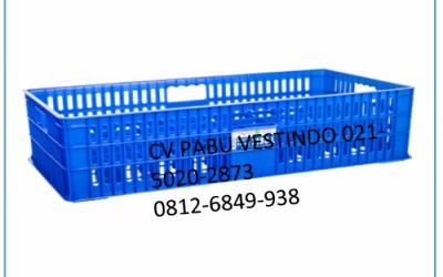 2196 Box Keranjang Gelas