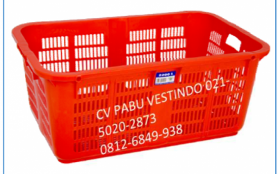 2200 Keranjang Box Container