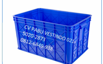 2228 Box Keranjang Container