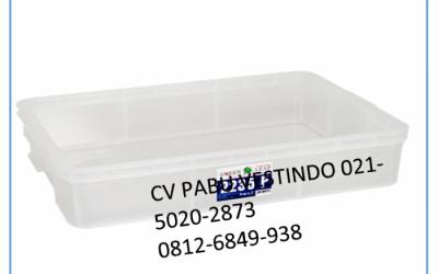 2235 Roti Box Keranjang Container