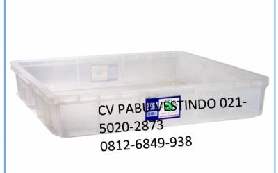 2236 Roti Box Keranjang Container