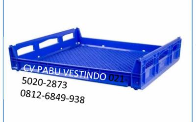 2237 Roti Box Keranjang Container