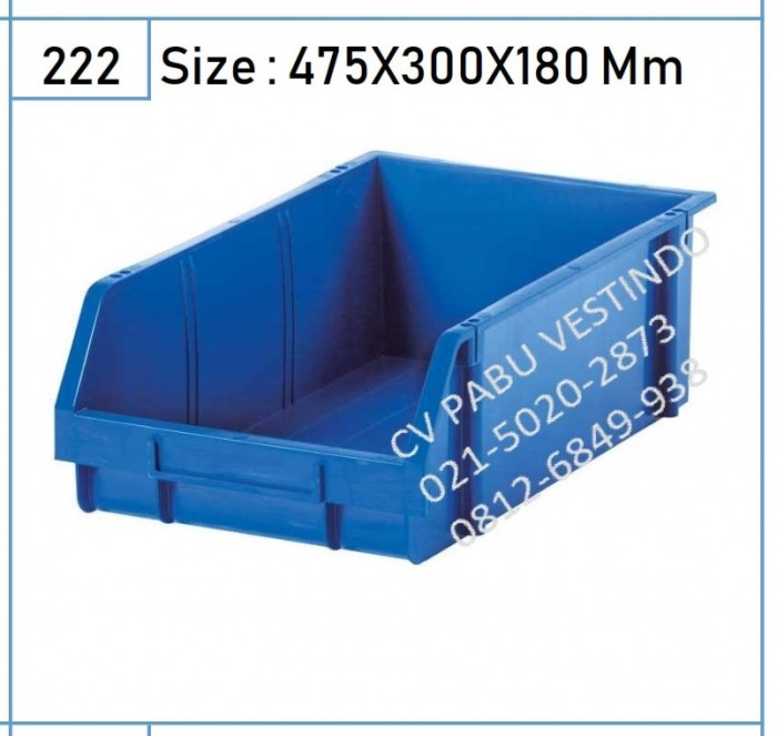 0111 Box Part Case Kotak Penyimpanan
