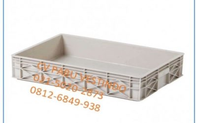 6013 Box Container Rapat