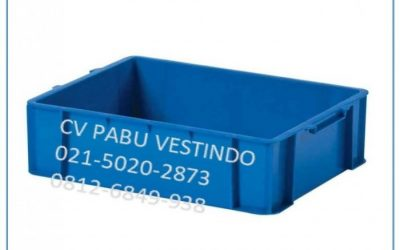 6022 Box Container Rapat