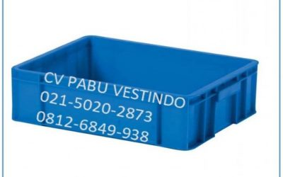 6044 Box Container Rapat