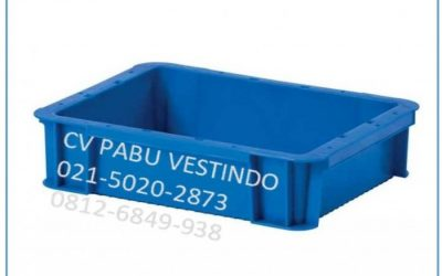 6052 Box Container Rapat