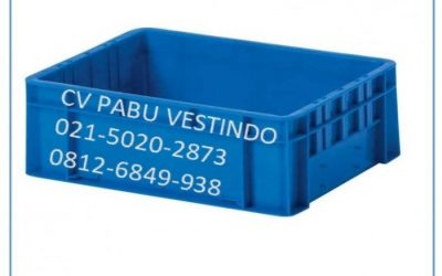 6053 Box Container Rapat