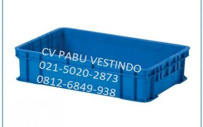 6055 Box Container Rapat