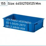 6098 Box Container Rapat