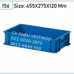 6099 Box Container Rapat
