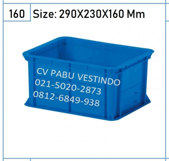 6333 Box Container Rapat