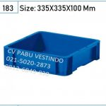 6363 Box Container Rapat