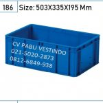 6555 Box Container Rapat