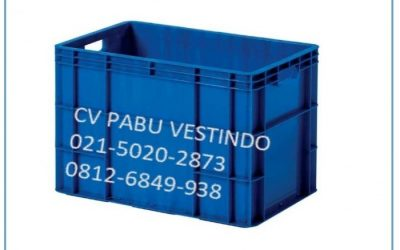 6558 Box Container Rapat