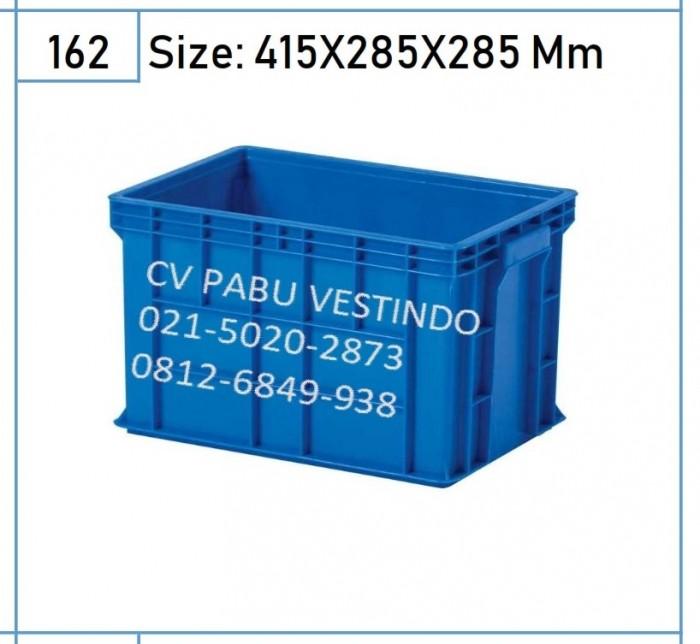 6622 Box Container Rapat