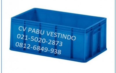 6633 Box Container Rapat