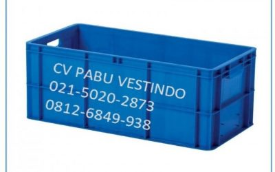 6656 Box Container Rapat