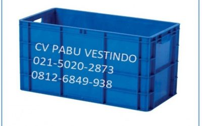 6658 Box Container Rapat