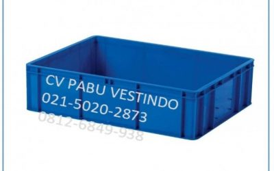 6675 Box Container Rapat